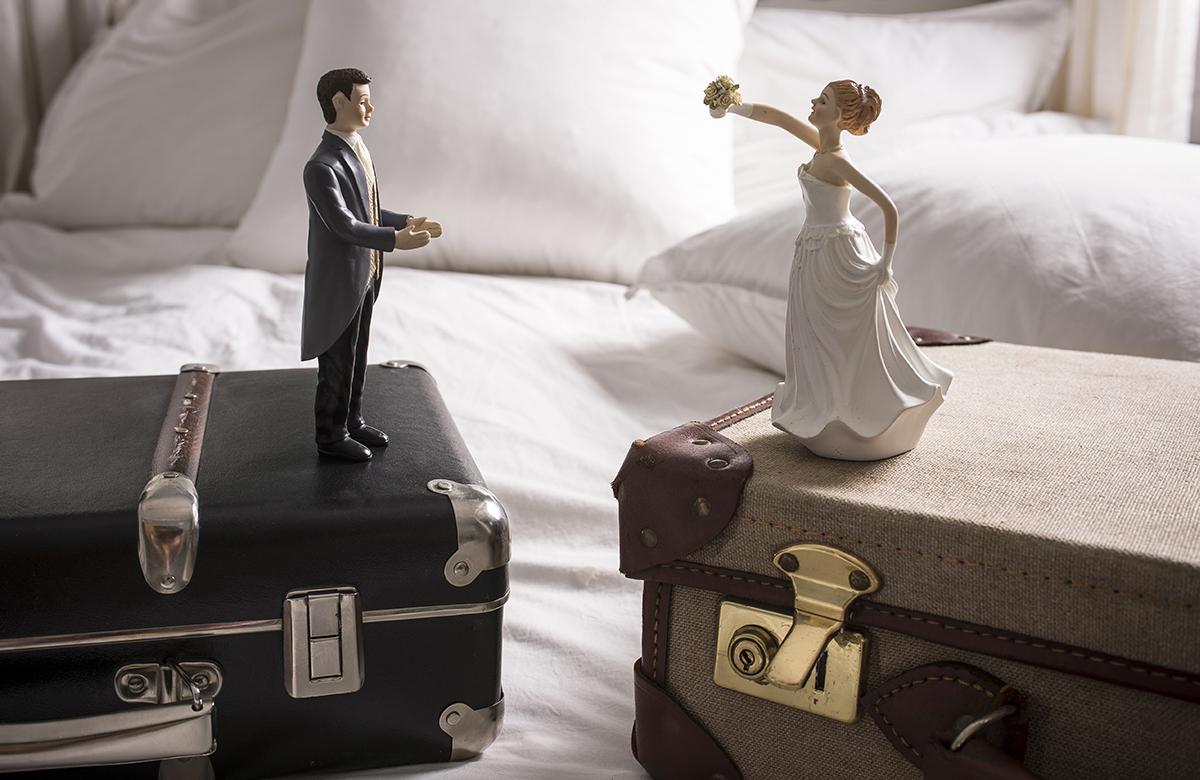 имущество приобретенное в браке